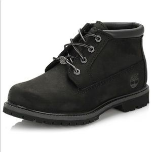 Timberland Nellie Double Waterproof Boot